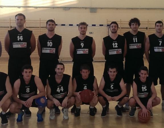 KK Ivanić seniori