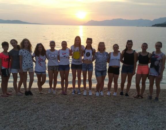 Makarska 2016